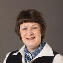 Christine Burow