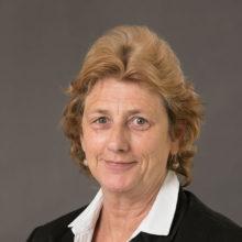 Jennie Featherstone