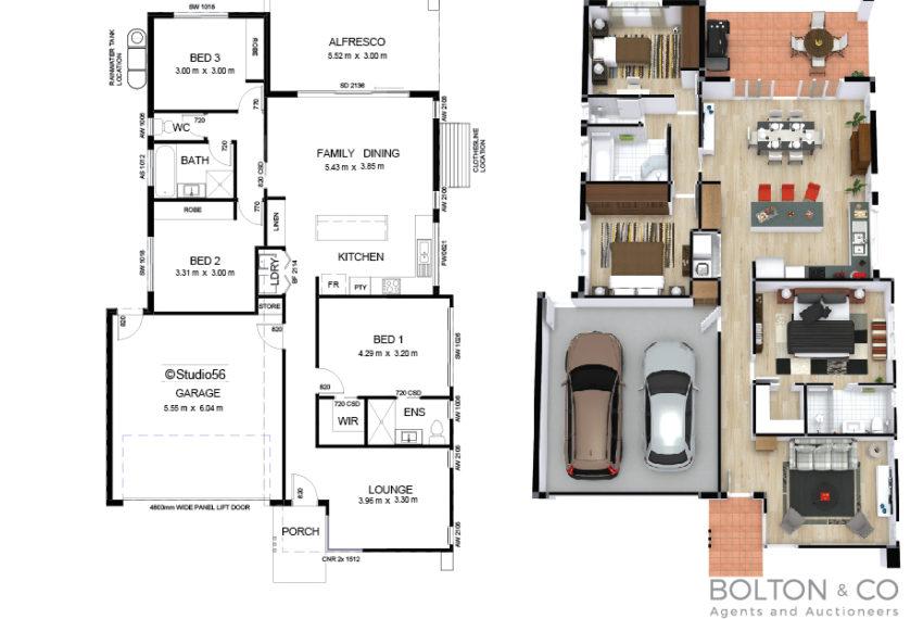 TypeD_3Bed_Floorplan