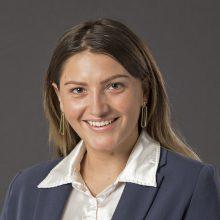 Madeline Harrington