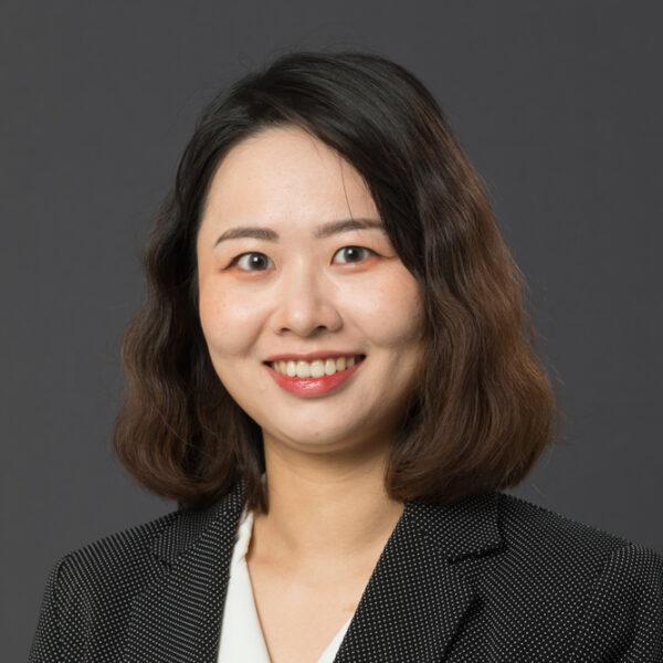 Catherine Bi