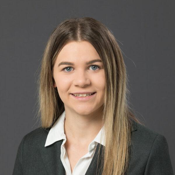 Jenna Cattanach