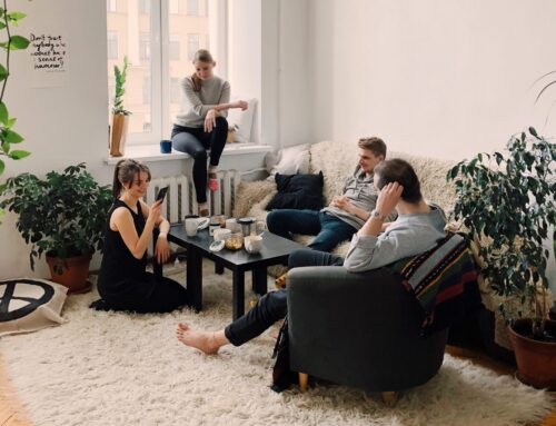 Significant Change to legislation regarding co-tenancies